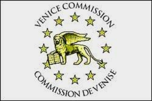 Photo: Date of Venice Commission's Plenary Session announced