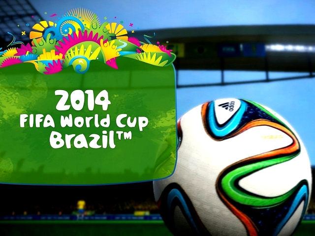 Photo: FIFA World Cup kicks off with opening ceremony / Society