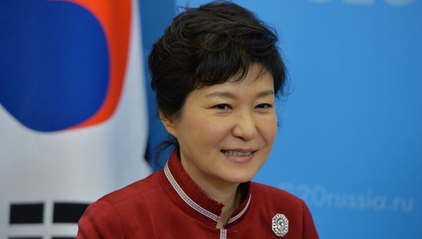 Photo: South Korean president's visit to Uzbekistan distinguished as highly efficient / Uzbekistan