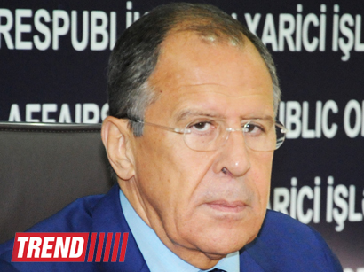 Photo: Cooperation between Azerbaijan, Russia developing intensively, Lavrov says / Azerbaijan