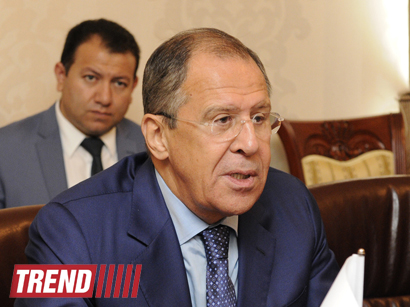 Photo: Imposition of martial law in east Ukraine will even more untie Kiev's hands, Lavrov says / Politics