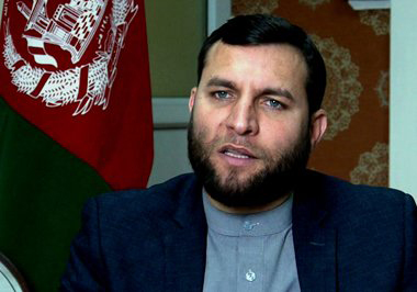 Photo: Afghanistan's chief electoral officer resigns