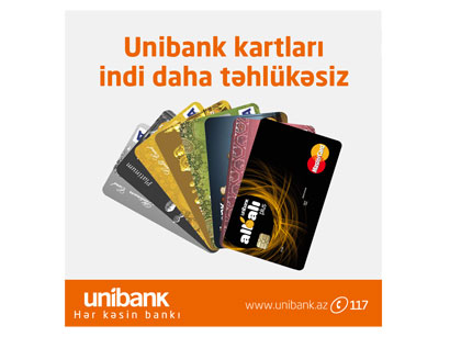 Photo: Online payments get safer with Unibank / Economy news