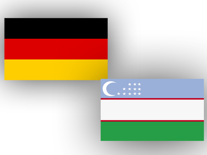 Photo: Uzbek and German law enforcement agencies intend to strengthen cooperation / Uzbekistan