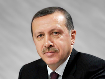 Photo: Gaza media professionals hail Erdogan's support / Turkey