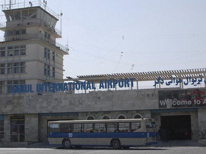 Photo: Insurgents attack Kabul airport / Other News