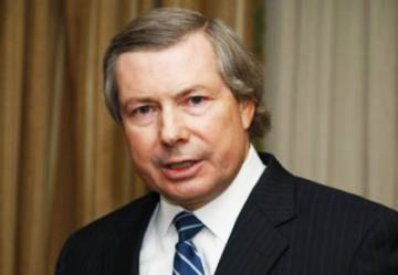 Photo: U.S. co-chair of OSCE MG concerned about any loss of life on Azerbaijani-Armenian border  / Nagorno-karabakh conflict