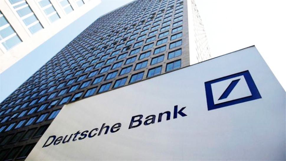 Photo: Deutsche Bank says opening up Saudi bourse 'major positive'