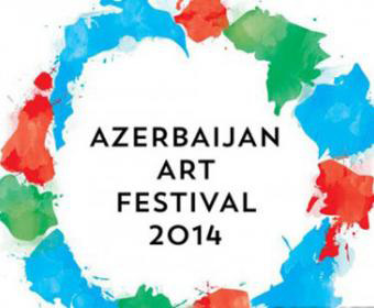 Photo: Azerbaijan Art Festival – 2014 completes successfully