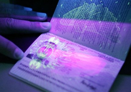 Photo: Georgian citizens living abroad to be able to obtain biometric passports / Georgia
