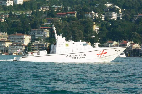 Photo: Batumi to host Georgian-Turkish Coast Guard exercises / Georgia