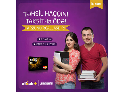 Photo: Another opportunity from Albalı Plus / Finance