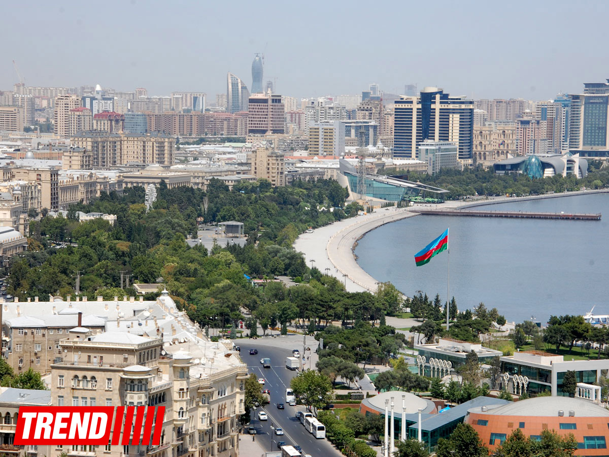 Photo: Baku to host conference implementing plan for social cohesion of CoE member states / Society