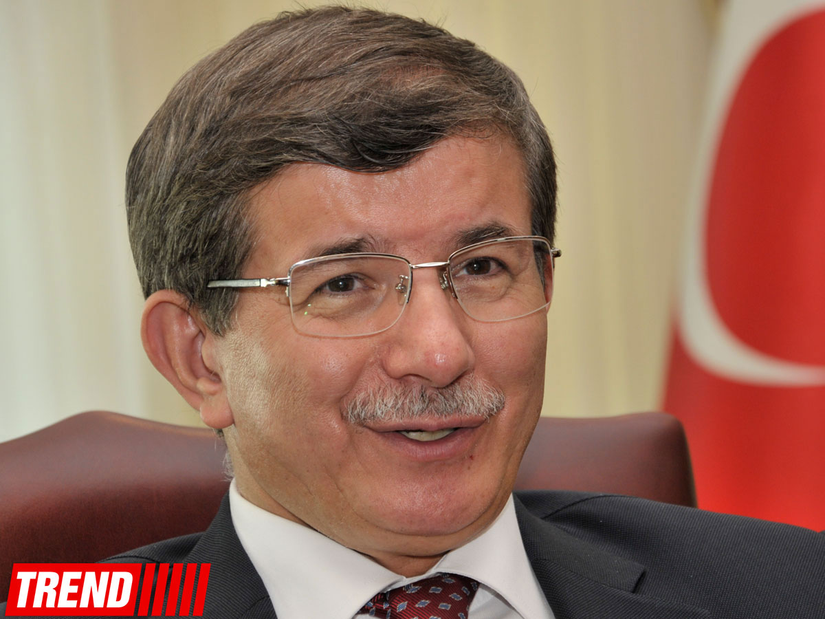 Photo: Turkey's new prime minister to pay visit to Azerbaijan / Politics