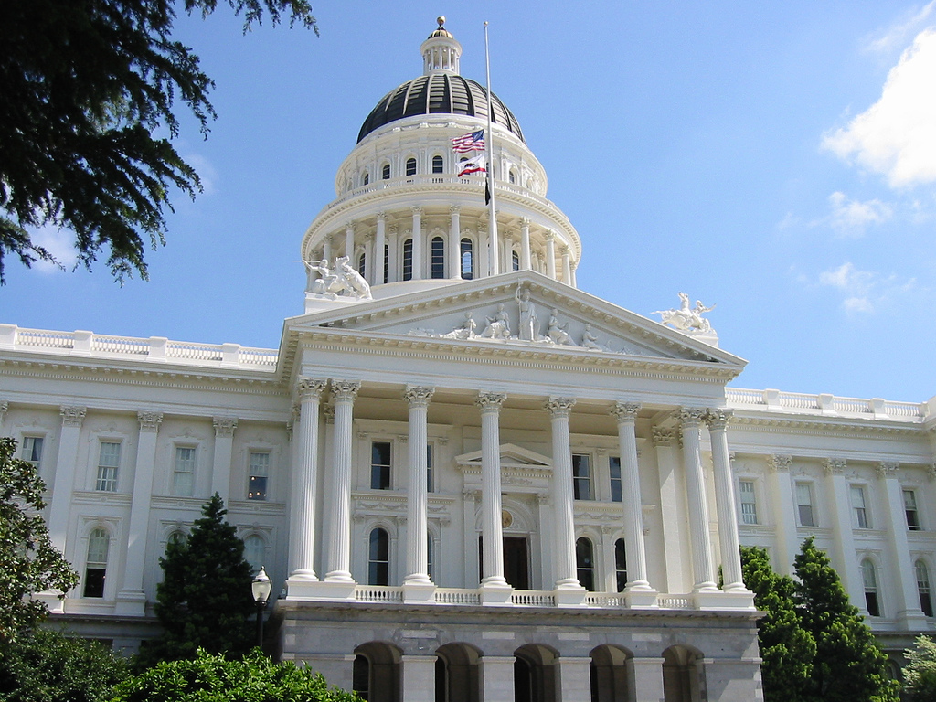 Photo:  Resolution on Nagorno-Karabakh passed by California Senate is political corruption  / Nagorno-karabakh conflict