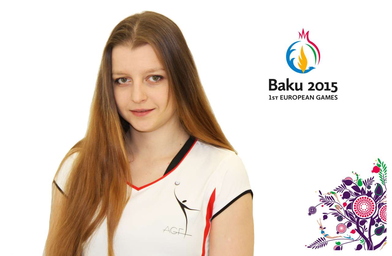 Photo: Anna Pavlova: Serious preparations for first European Games in Baku are underway / Society