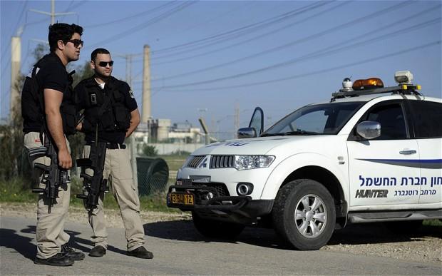 Работники RTнепострадали при нападении на кабинет вТель-Авиве