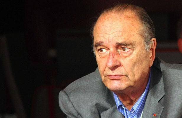 Fransanın keçmiş prezidenti Jak Şerak xəstəxanaya yerləşdirilib