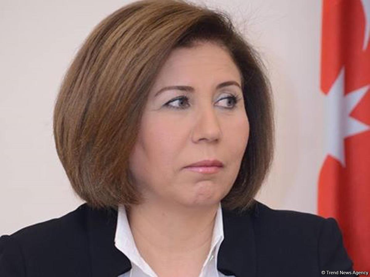 Azərbaycan uşaq hüquqlarının qorunmasında beynəlxalq təşkilatlarla əməkdaşl ...
