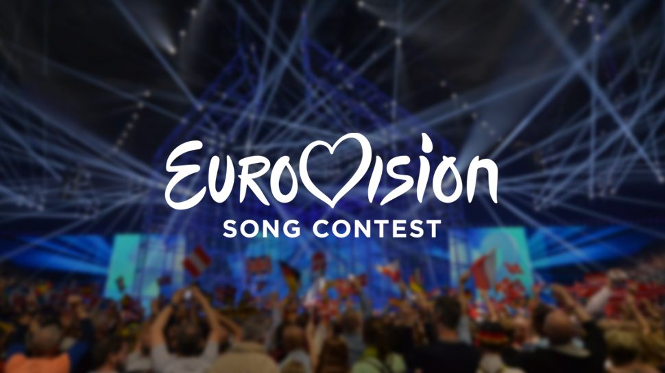 Palestinians blast Eurovision Song Contest's flag policy