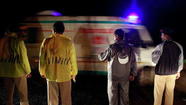 Hindistanda fişəng zavodunda yanğın - 8 ölü, 25 yaralı