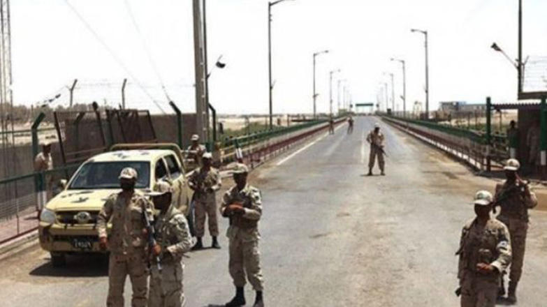 Ten Iranian Guards At Border With Pakistan Reported Killed By Sunni Militants
