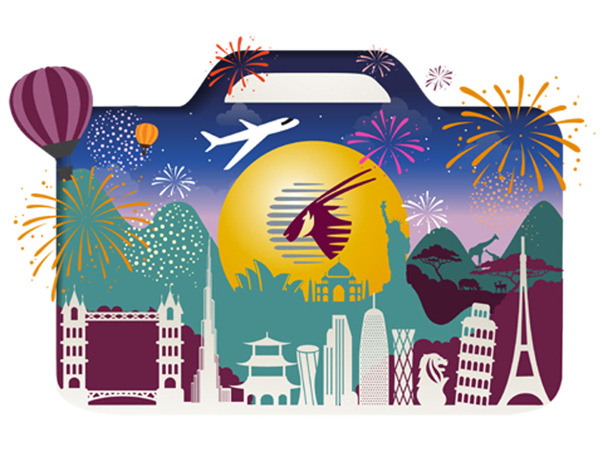 Qatar Airways Holidays launches wonderful travel offers