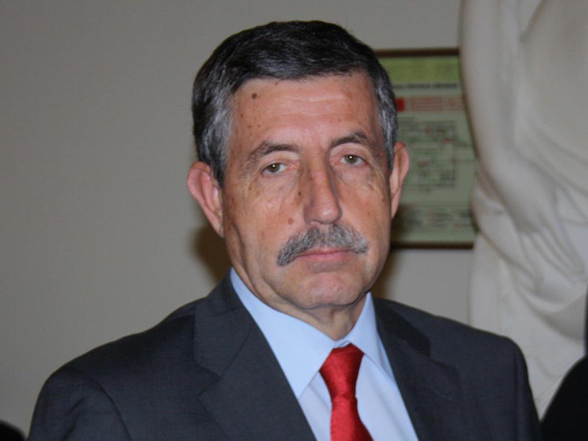 В съезде ICF ознакомились успехами Азербайджана за10 лет
