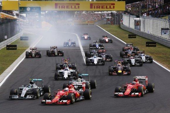 Britaniya komandası Formula 1-də iştirakdan imtina edib