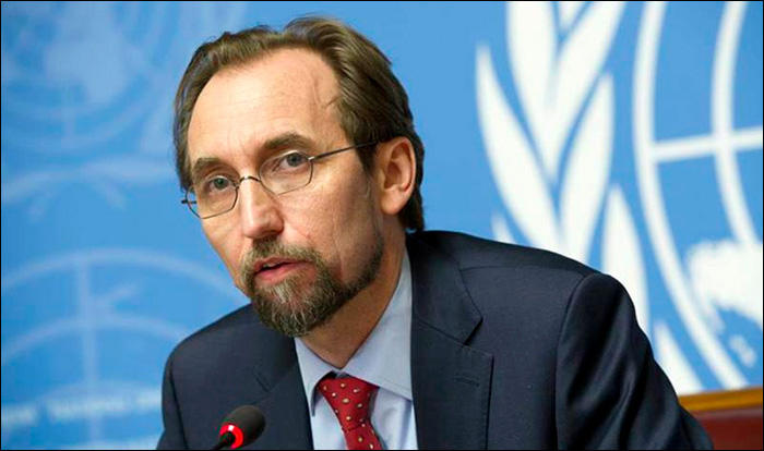 UN high commissioner for human rights due in Uzbekistan