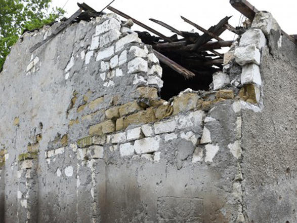 MoD: Armenia confirmed to have shelled Azerbaijani settlements