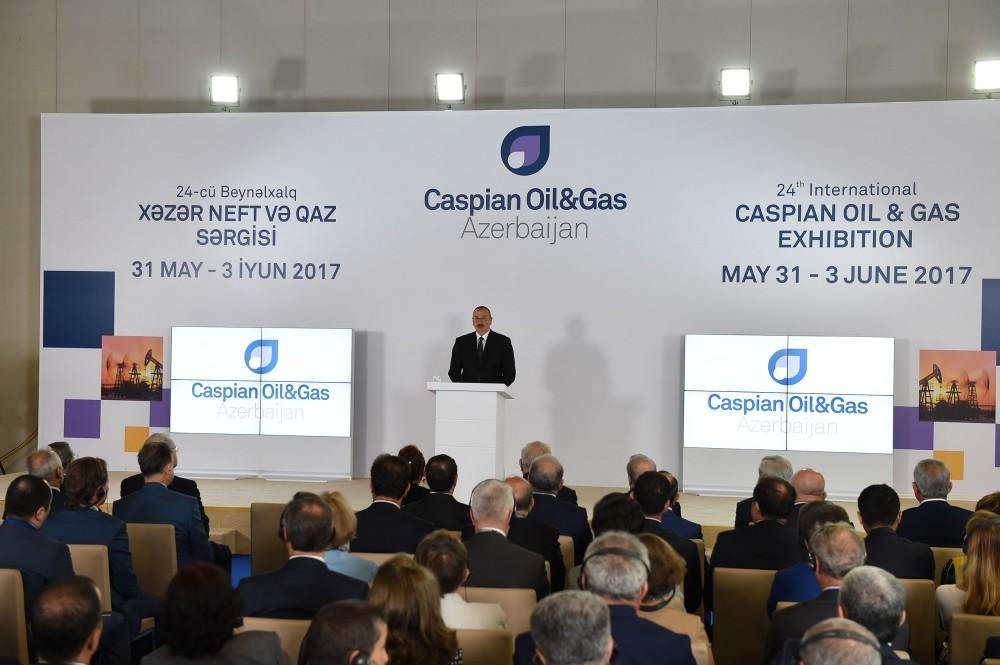 US Committed to Southern Gas Corridor, Welcomes Baku Role in Energy Security