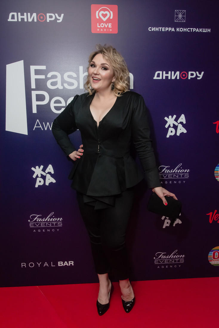 EMIN стал обладателем премии Fashion People Awards-2017