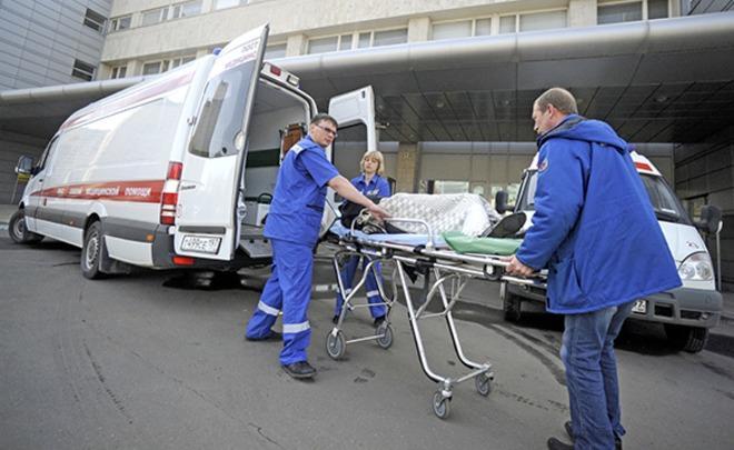 Rusiyada avtobusun dənizə düşməsi nəticəsində 18 nəfər ölüb