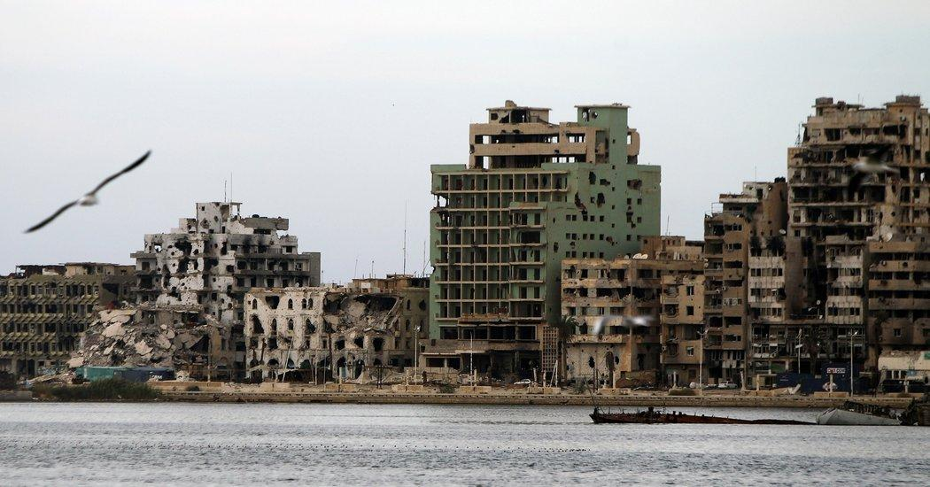 East Libya forces say they've taken full control of Benghazi