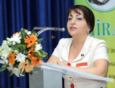 Deputat: Prezident İlham Əliyev düşmən ölkə başçısının sözlərinin sərsəmləmə və böhtandan ibarət olduğunu sübut etdi