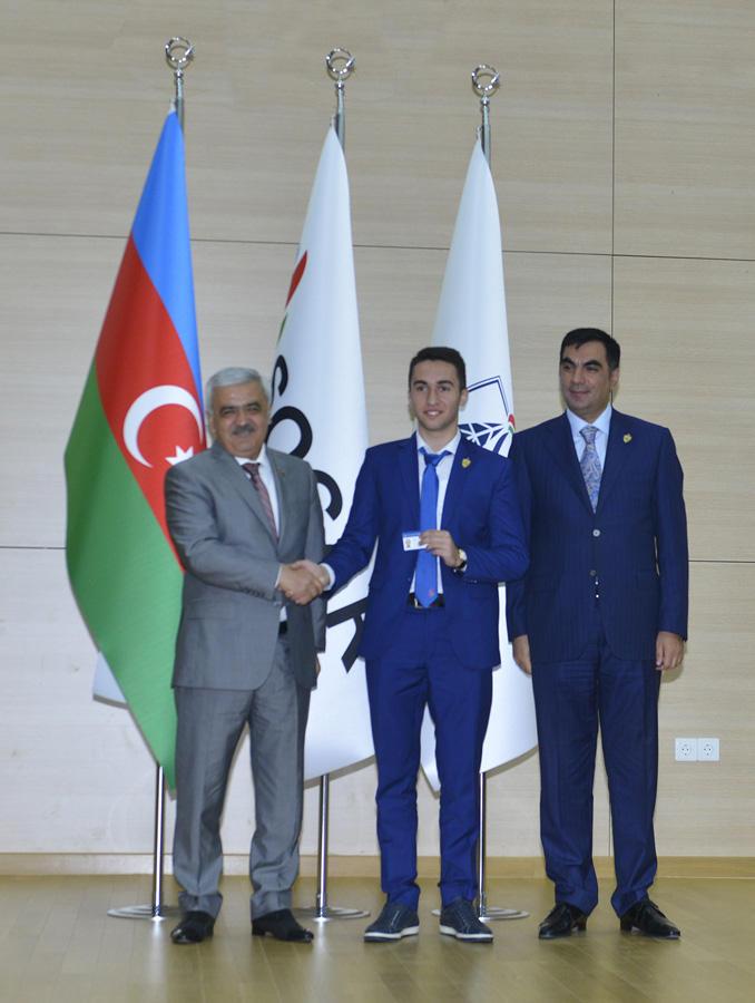 Bakı Ali Neft Məktəbi yeni tədris ilinə uğurla başlayır