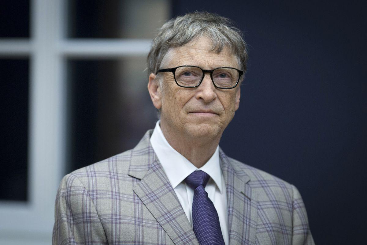 Bill Gates joins the fight against Alzheimer's - and it's personal