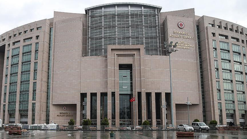 Turkey prosecutors open probe of former, acting United States attorneys