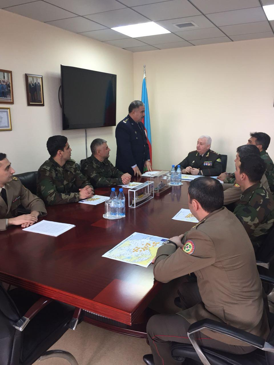 Search for missing Azerbaijani mountaineers continues despite bad weather (PHOTO)