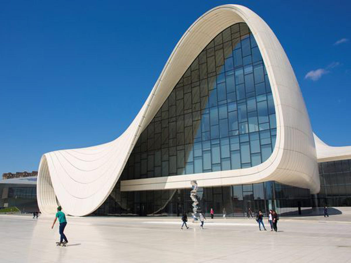 USA Today: Baku among cities to explore in 2018 (PHOTOS)