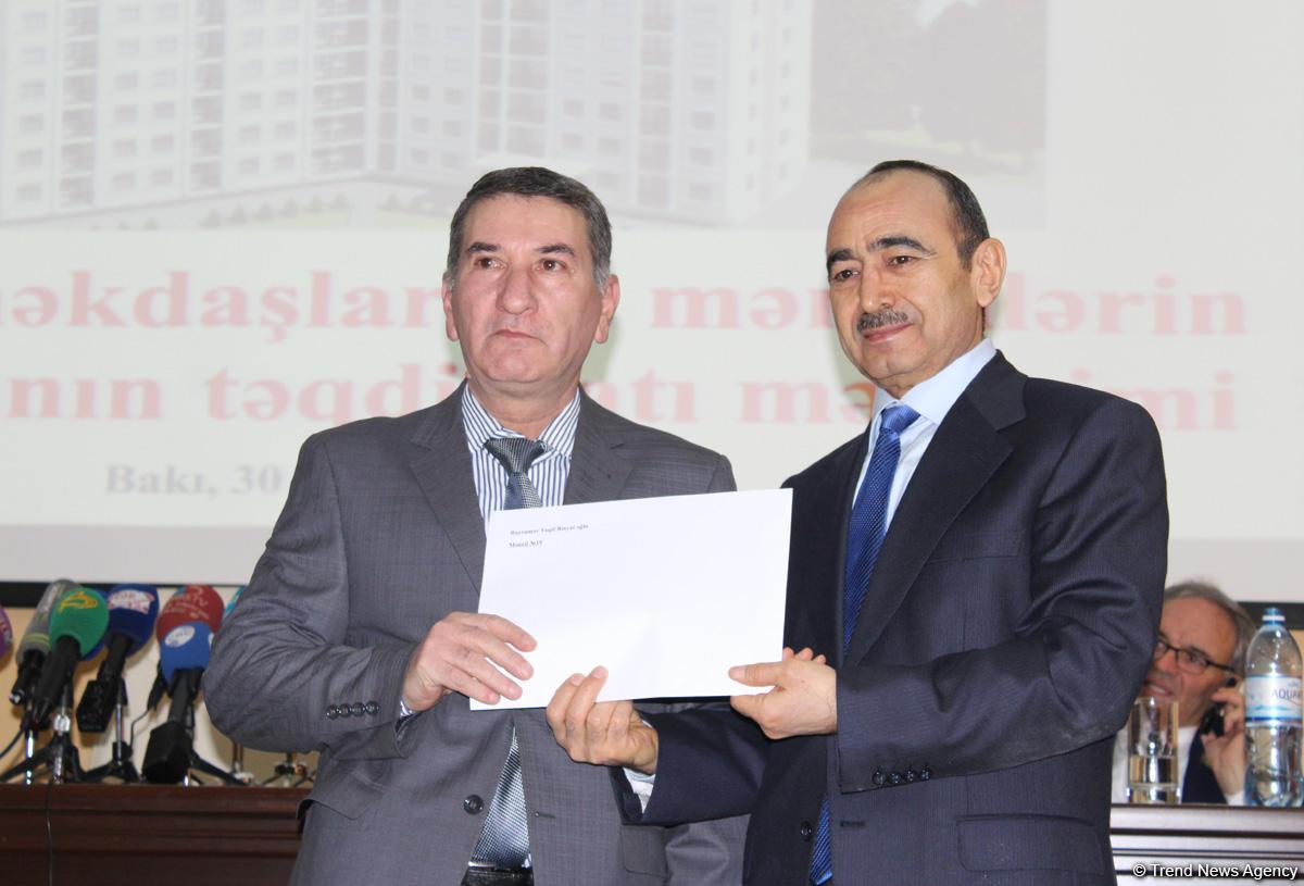 Top official talks on certain circles spending millions to influence Azerbaijani media (PHOTO)