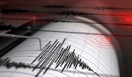 USGS: 2.6 magnitude natural disaster  reported near Madison, Ohio