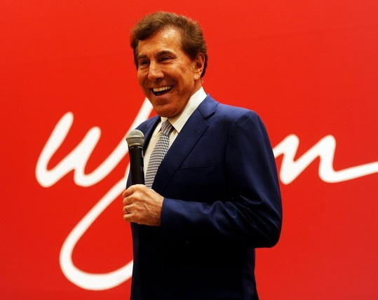 Wynn Resorts CEO resigns amidst sexual abuse allegations