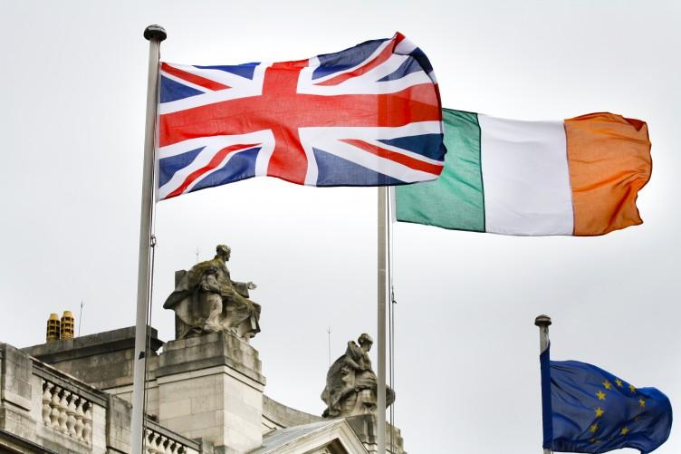 Northern Ireland talks collapse