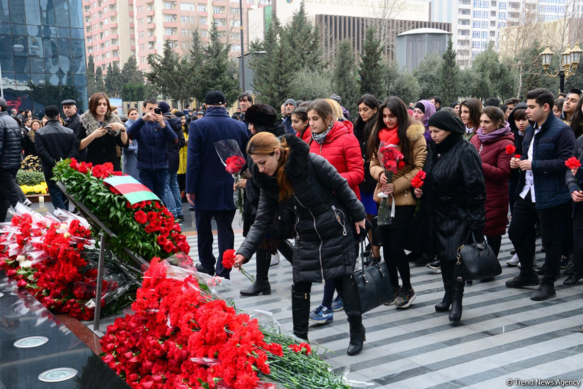 Memory of Khojaly victims honored in Bosnia and Herzegovina