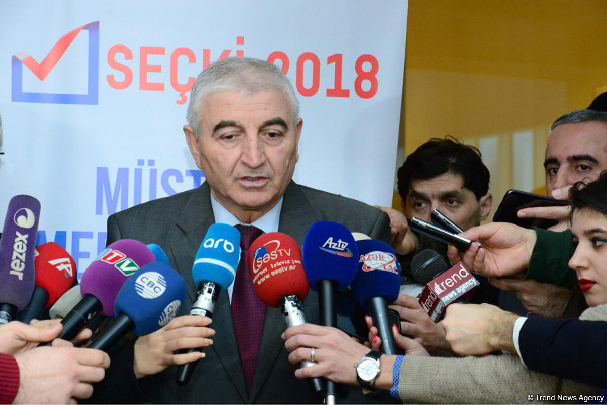 election monitoring in azerbaijan Baku, azerbaijan, july 31 by rufiz hafizoglu - trend: turkish opposition party iyi parti will hold an extraordinary congress for the election of the leader, turkish media reported july 31 the congress will be held on august 12 this year, the message says.