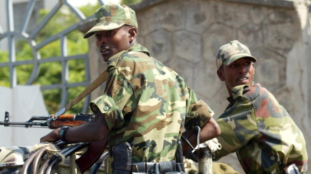 Nine civilians killed in Oromia state of Ethiopia