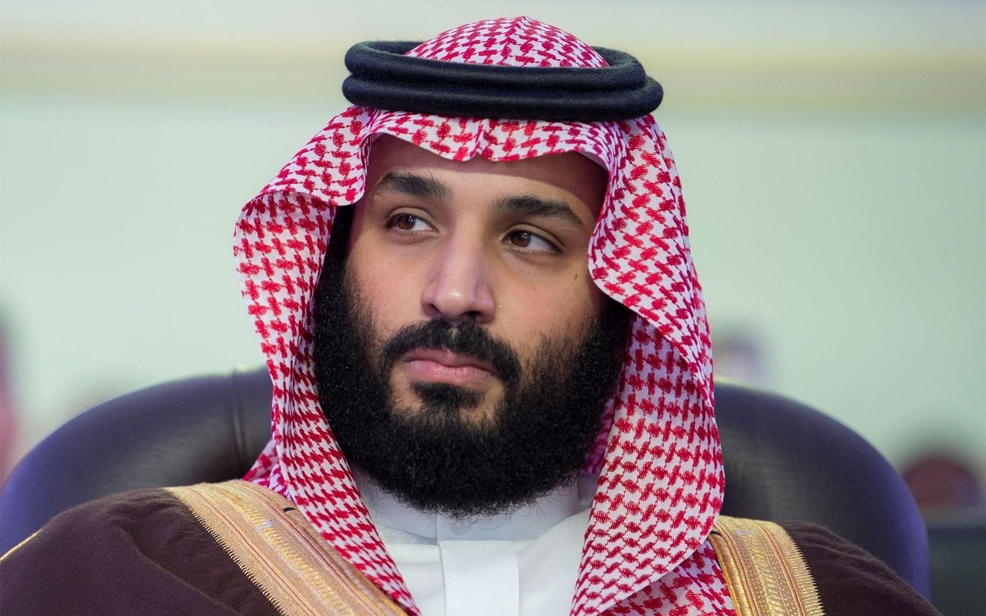 Məhəmməd bin Salman Tunisə səfər edib