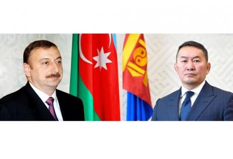 Azerbaijan's incumbent president set up for easy re-election